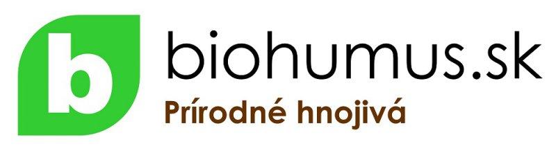 Logo, foto: Biohumus.sk