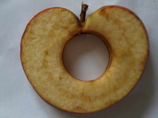 Ponuka jabĺk - Ovocná farma Kubra, foto: Ovocná farma Kubra