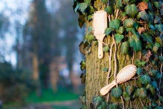 Kefy na vlasy Bambooska, Bambooska