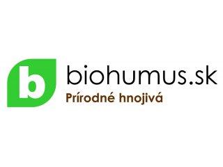 Logo Biohumus.sk
