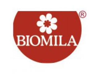 Logo Biomila spol. s r. o.