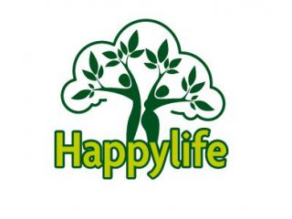 Logo HAPPYLIFE