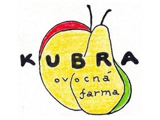 Logo Ovocná farma Kubra