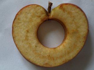 Ponuka jabĺk - Ovocná farma Kubra, Ovocná farma Kubra