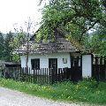 Aj tento dom a strom ukrývajú príbeh