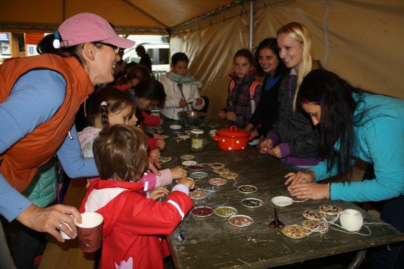 Envirovýchovný program študentov Fakulty ekológie a environmentalistiky TUZVO