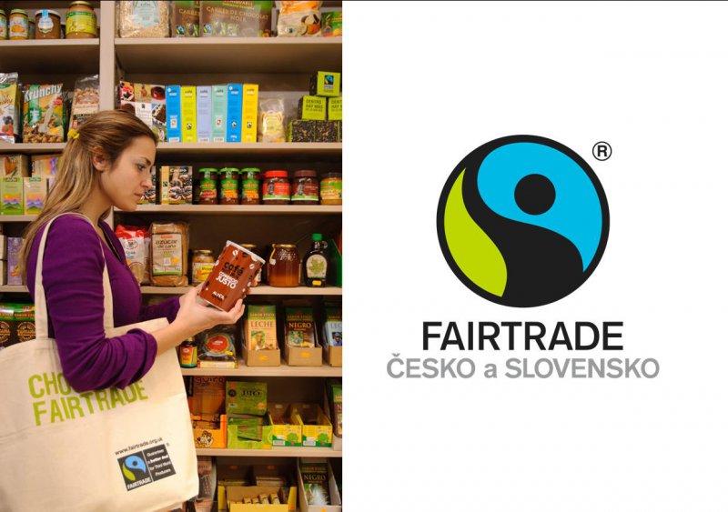 Fairtrade Česko a Slovensko