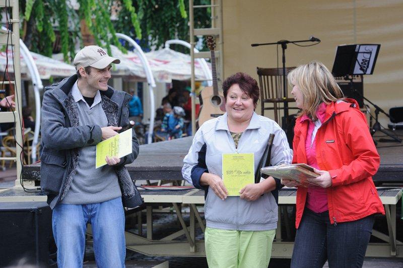 Finalisti Slovenskej biopotraviny roka 2014
