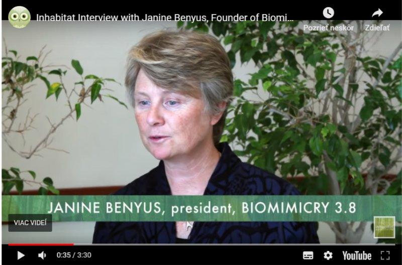 Janyne Benyus