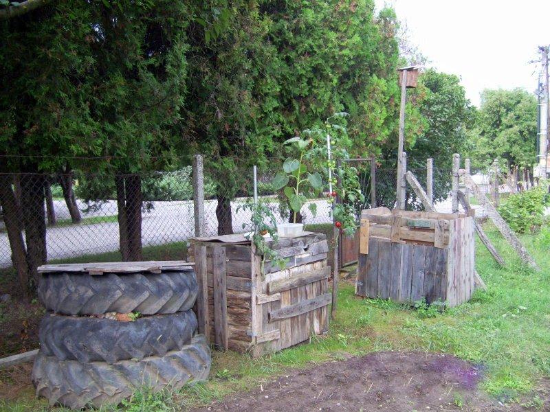 Kompost: Miroslav Onufer, Jur nad Hronom