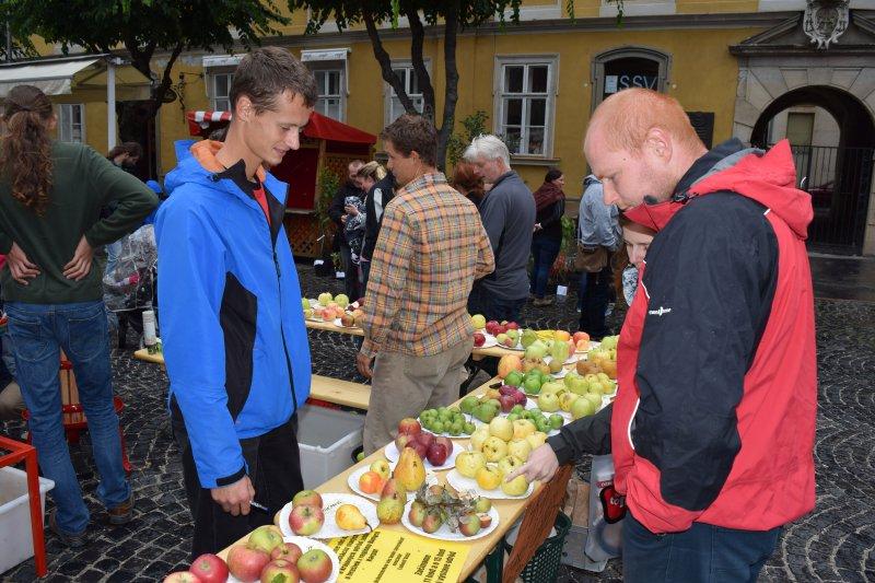 Ovocinárska poradňa