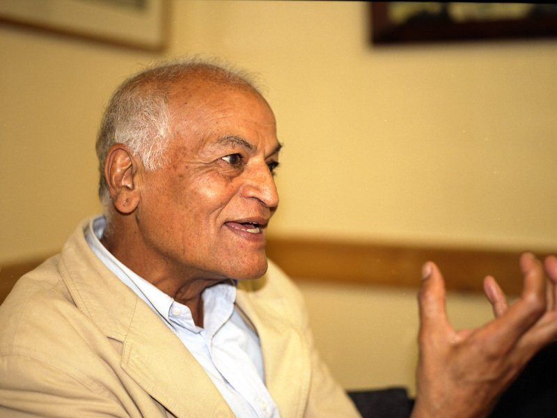 Satish Kumar