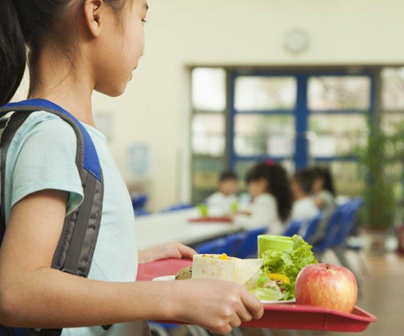 Školský obed - zdravý, sezónny, regionálny