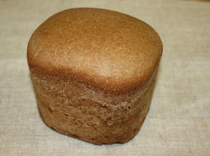 Špaldový celozrnný chlieb, kváskový BIO
