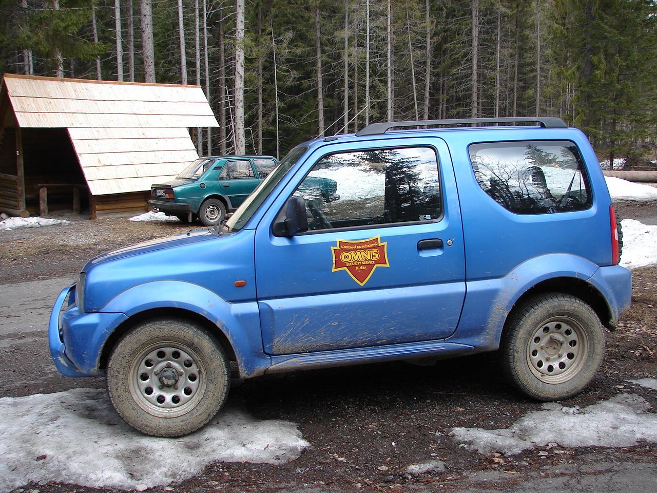 Tatry 2007