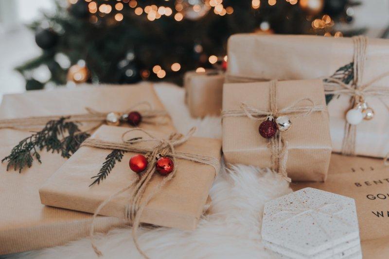 Vianočné darčeky inak