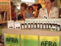 Afra - Agrokomplex 03,  foto: archív CEA