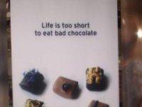 bio čokoláda