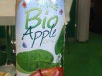 bio jablkový džús rio
