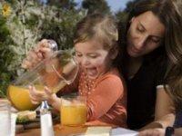 bio pomarančová šťava