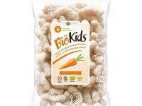 BioKids - chrumky s mrkvou,  foto: Ján Cibulka - CIBI