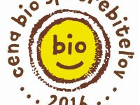 cena bio spotrebiteľov 2016