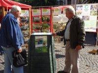 cena pre víťaza miss kompost na biojarmoku 2012