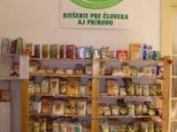 certifikované biopotraviny