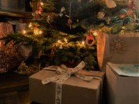 darujme na vianoce menej odpadu a viac lásky