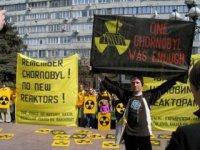 Demoštrácia proti konferencii,  foto: Mgr. Široký Pavol