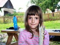 deti v ekotábore