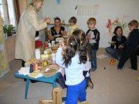 Deťom chutilo,  foto: Zuzka Gallayová