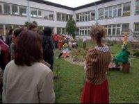 exkurzia po zelenej škole