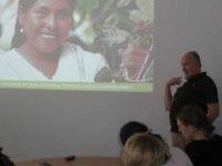 Fair-trade seminár v Bratislave,  foto: Klaudia Medalová