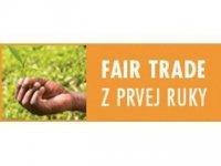 fair trade z prvej ruky