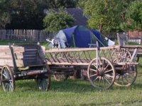 farma Špatný - agroturistika