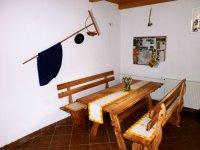 gazdovská jedáleň