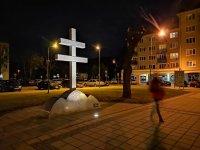 Kam sa stratila tma?,  foto: Klaudia Medalová