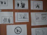 karikatúry