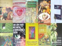 knižné ceny