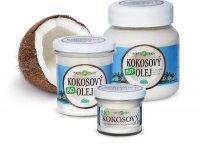 Kokosové oleje,  foto: PURITY VISION