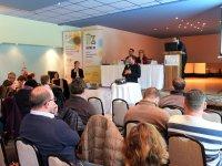 konferencia o biologických odpadoch