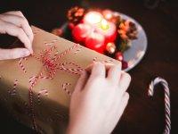 kvalitný papier môže na balenie využiť opakovane