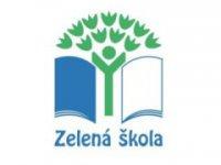 logo  zelená škola