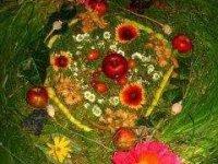 Mandala úrody | Silvia Szaboóvá