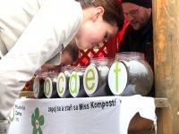 Miss Kompost nie je súťaž o najkrajšiu ženu,  foto: Priatelia Zeme – SPZ