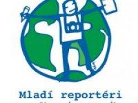 Mladí reportéri,  foto: www.mladireporteri.sk