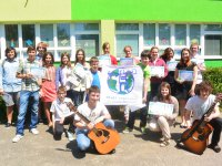 Mladí reportéri pre životné prostredie