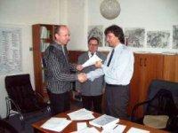 Odovzdávanie Návrhu APEP,  foto: Daniel Lešinský