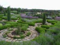 Okrasná záhrada Botanicus | Richard Medal